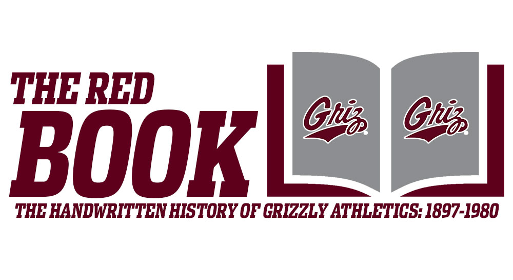 The Red Book - University of Montana Athletics